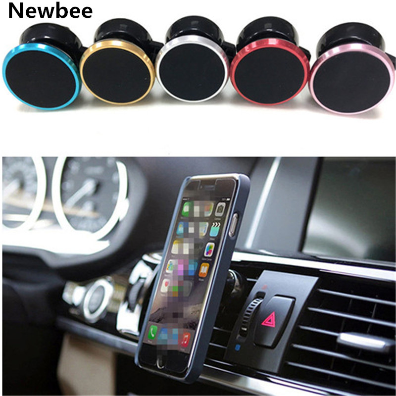 Vw Volkswagen Universal Holder Mobile Phone Adapter: Aliexpress.com : Buy Newbee Car Mobile Phone Magnetic