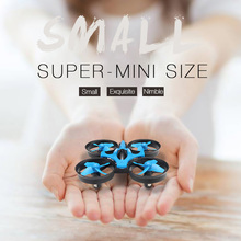 Newest mini RC Drone JJRC H36 RC Quadcopter 2.4G 6 Axis Headless Mode One Key Return RC Helicopter RTF Best Gift For Kids Vs h8