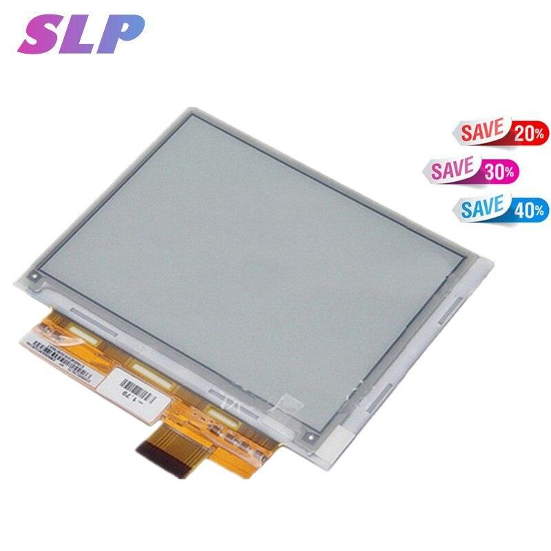 Skylarpu Nouveau 5 pouces ebook ED050SC5 e-encre pour pocketbook 515 e-book Lecteur lcd panneau D'affichage de l'écran Livraison gratuite