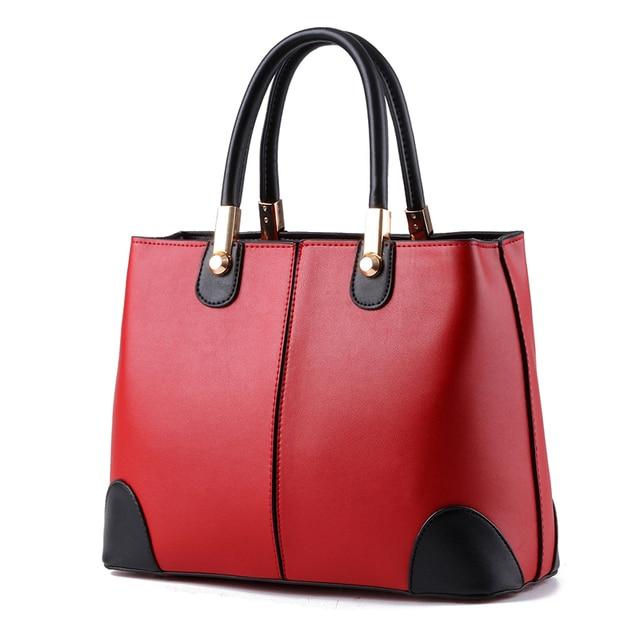 12e493f5ff women bag messenger bags bolsa feminina luxury handbags designer handbag  leather sac a main tote bolsas shoulder channel black