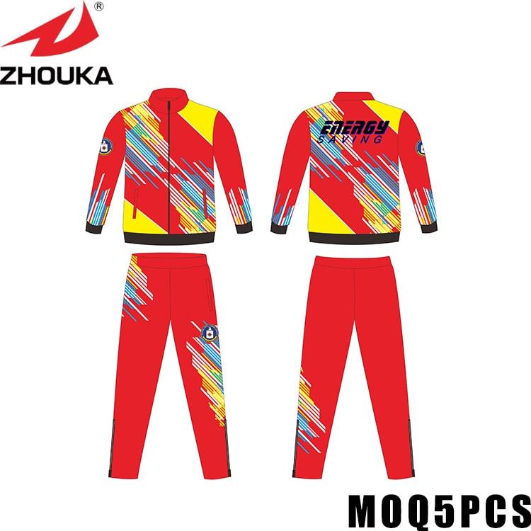 Sport Swimsuit Jacket Staff Jackets Wholesale Jacket Design