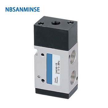 Free Sipping 3A410 3A420 G1/2 Air Pneumatic Control Valve AirTAC Type Solenoid Valve Electro Valve High Quality Sanmin supply airtac genuine original air treatment component bfr2000 m