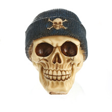 cráneo anatómico-calavera-modelo Resina una