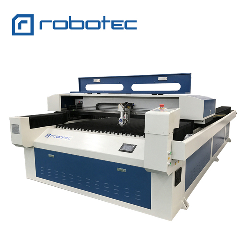 Factory Sale CO2 150w Laser Cutting Machine For Steel / Wood Laser Cutter With Auto Focus