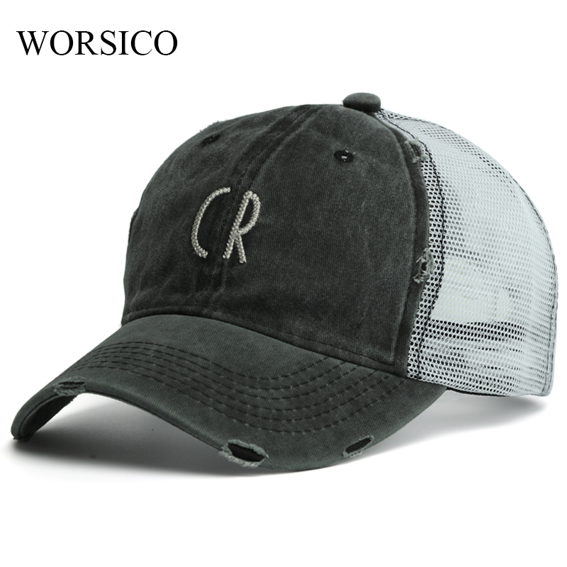 Summer Baseball Cap Embroidery Mesh Cap Hats For Men Women Snapback Gorras Hombre hats Casual Hip Hop Caps Dad Hats Casquette letter embroidery dad hats hip hop baseball caps snapback trucker cap casual summer women men black hat adjustable korean style