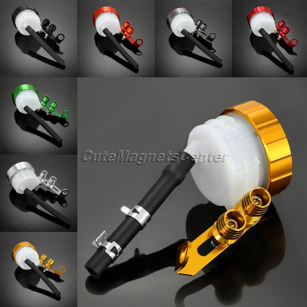 1 հատ Մոտոցիկլային պարագաներ CNC Oil Master - Պարագաներ եւ պահեստամասերի համար մոտոցիկլետների - Լուսանկար 3