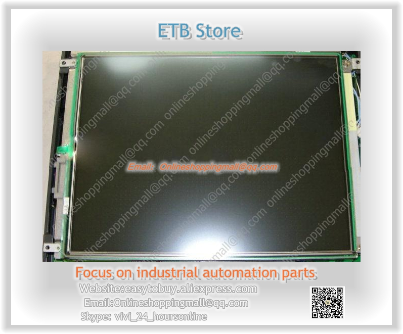 Touch Screen Injection Molding Machine EPC-710 Touch Screen touch screen for plcs 10 injection molding machine repair have in stock
