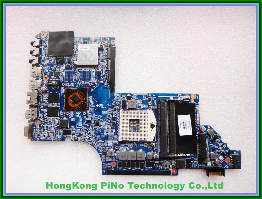 Offer DV7-6100 DV7T-6100 659093-001 Discrete 6490 1GB 100% Tested 60 days warranty