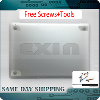 Genuine New A1278 Lower Bottom Case Cover For MacBook Pro 13 A1278 Bottom Case 2009 2010