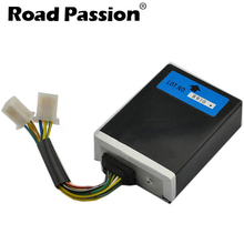 Road Passion Motorcycle CDI ECU Ignitor / ignition switch For Honda CBR400 NC23 CBR 400 NC 23 цена