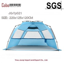 iCorer EasyUp Outdoor Portable fishing Beach Cabana Tent Sun Shelter Sunshade