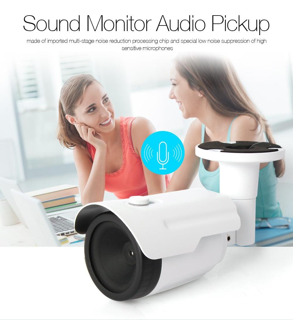 01 CCTV Sound Monitor