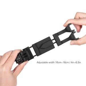 Image 3 - Zhiyun Weebill Lab Giunto Cardanico weebil lab accessorie per Smartphone Holder Staffa di Montaggio iSteady Pro Clip Macchina Fotografica di Azione