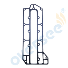 OVERSEE 6H3 41114 A0 Gasket Exhaust For 60HP Yamaha Outboard Engine 6H3 41114 Parsun Powertec