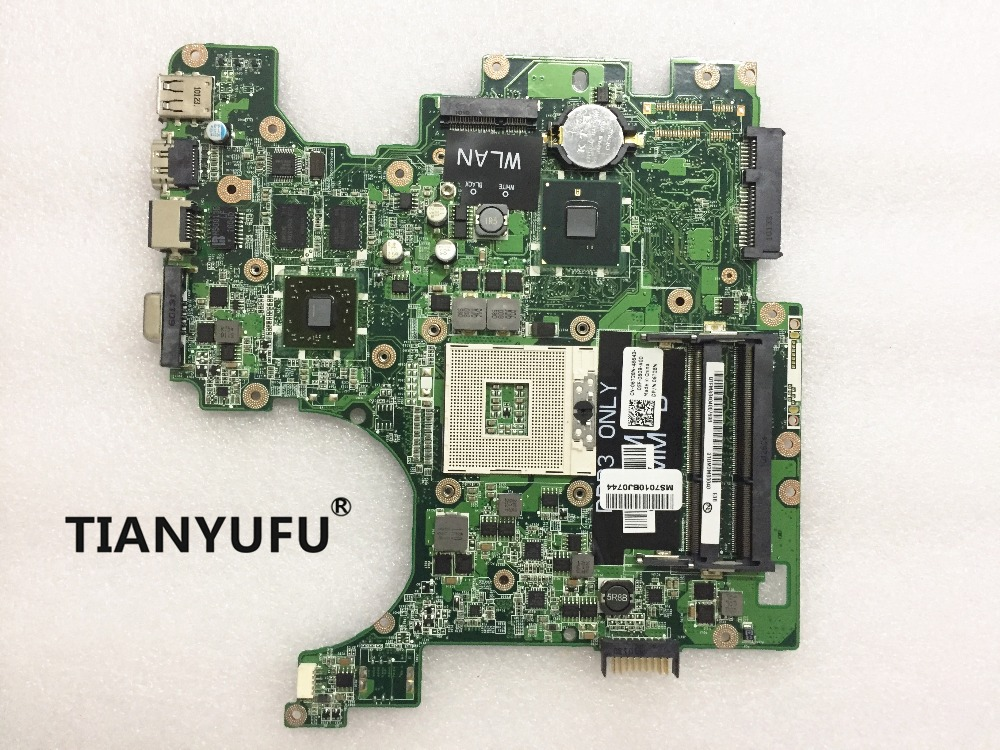 DA0UM3MB8E0 MAIN BOARD For Dell Inspiron 1564 CN 04CCPK 04CCPK Laptop Motherboard 15 6 inch with