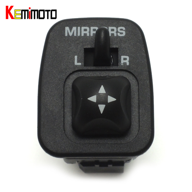 F65Z-17B676-AB 901-319 New Power Mirror Switch for Ford F150 1997-2004