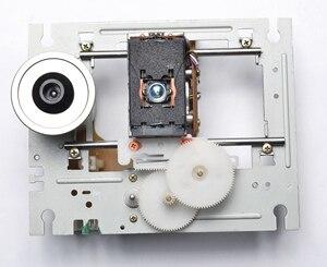 Оригинальная Замена для YAMAHA CDC-625 CD DVD плеер лазерные линзы Lasereinheit сборка CDC625 оптический блок оптического блока