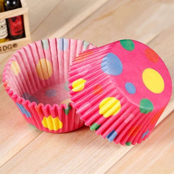Dia 65*30mm Assorted <font><b>12</b></font> Design <font><b>Paper</b></font> Cake <font><b>Cup</b></font> Color Cupcake <font><b>Cases</b></font> <font><b>Baking</b></font> liners Cake Decoration 300pcs/lot CK027