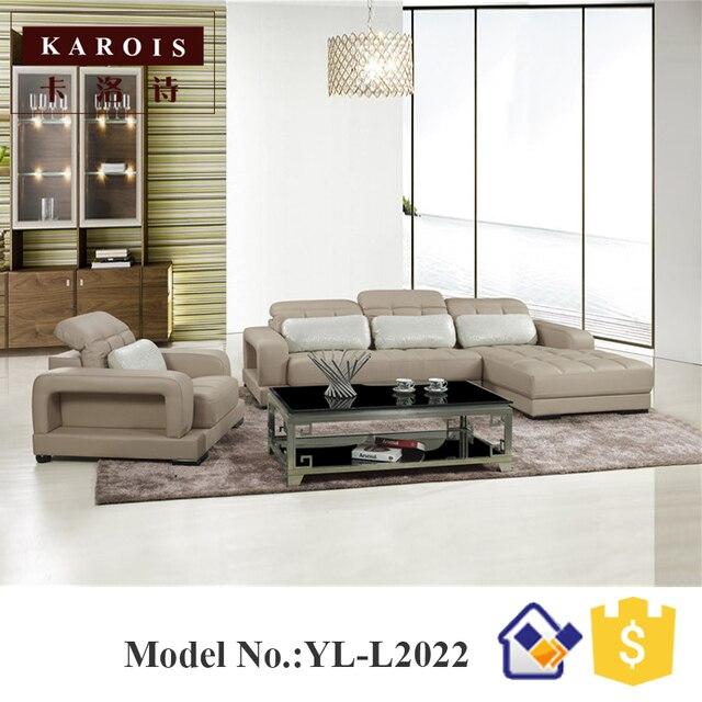 Multiplex Hoekbank ontwerp Couch Chaise Lounge Moderne Meubels, sofa ...