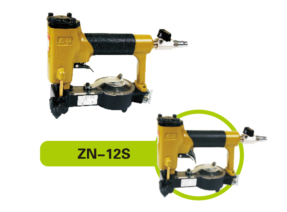 MEITE decorative nail gun ZN 12S high efficient Auto feeding ...