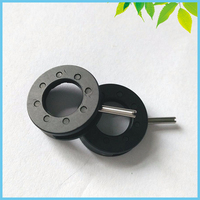 2 PCS Adjustable Optical Iris Diaphragm With 8 Blades 1mm 8mm For Biological Microscope Camera Laser