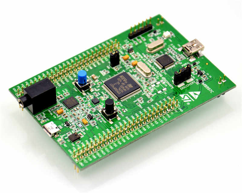 Detail Feedback Questions about Original 32F746GDISCOVERY STM32F7