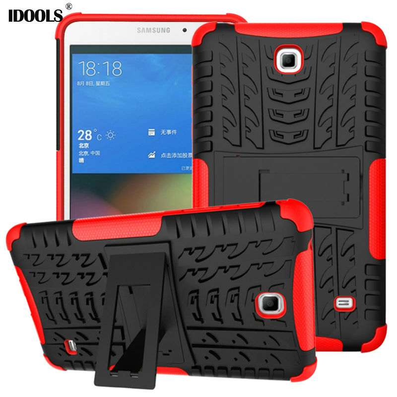 IDOOLS Case For Samsung Galaxy TAB S2 8.0 T710 Cover Trending Style PC Coque Anti Dust Bags Cases For Samsung Galaxy TAB S2 8.0