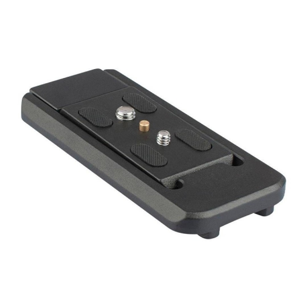 Jie Yang 3rd generation Quick Release Plate for JY0506,JY0507 ,JY0508,JY0509 tripod Tripod Head Monopod Base Clamp Plate