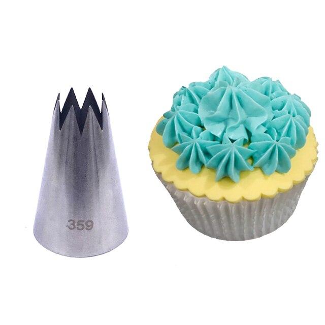 Aliexpress.com : Buy Wholesale 10 Pcs/lot 359# Cake Decorating Tools ...