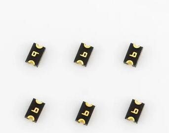 3000pcs x MF-PSMF Series PTC 0.1A 0.2A 0.35A 0.5A 0.75A 1.1A 6V 9V 15V 24V 0805 SMD Fuse Resettable Fuses For Bourns