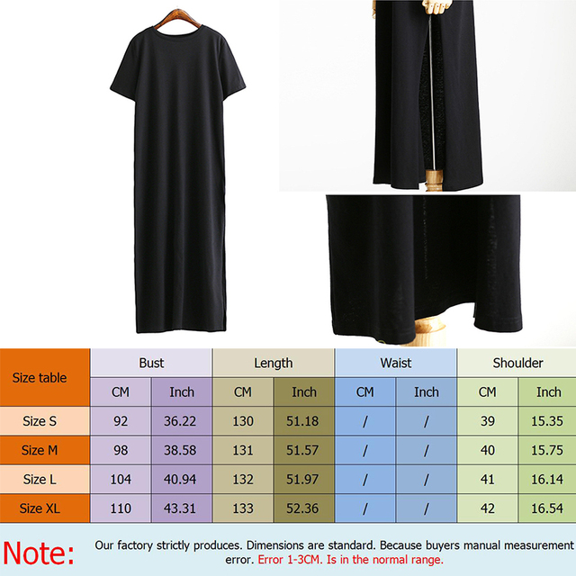 CDJLFH Ukraine Vintage Linen Boho Party New Long Bodycon Party Dresses Plus Size Black Dress Women Summer Sexy Casual 2018