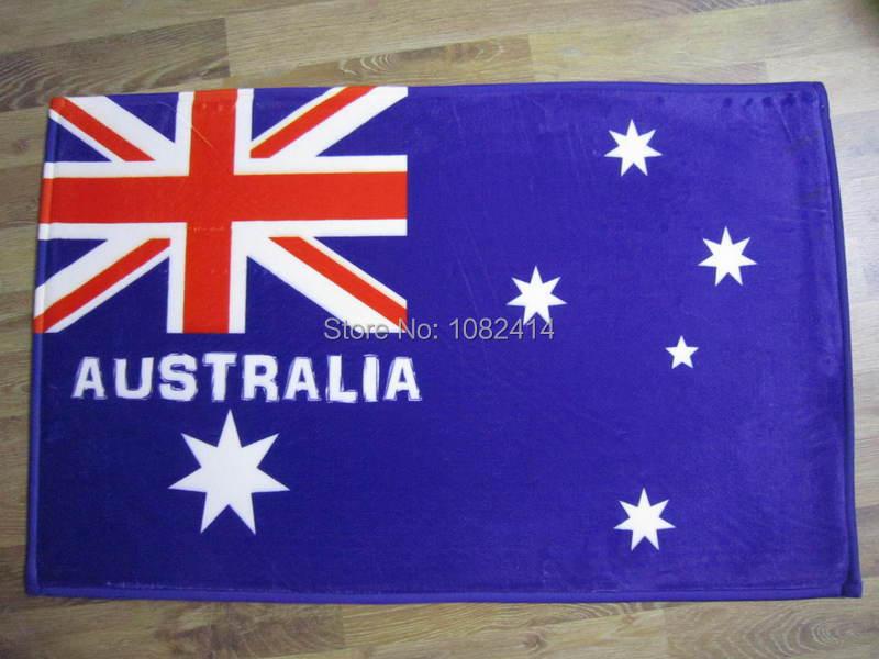 Australia Doormat & Personalised Front Door Mats Doormat Full ...
