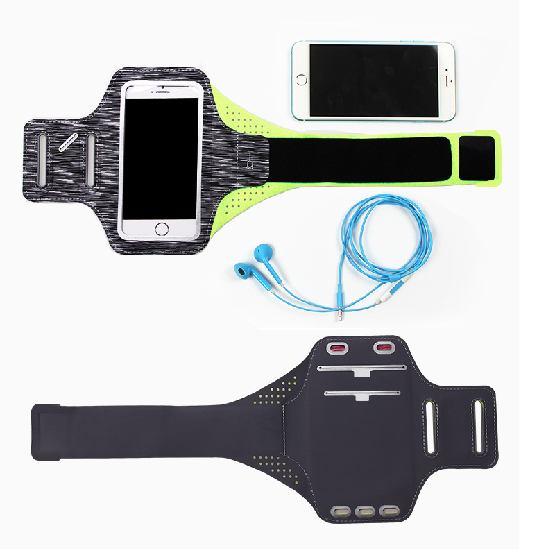 Sixeve Universal Phone Case For Samsung Iphone Huawei Xiaomi Nokia Lg Xiaomi Redmi Sport Arm Band Arm Band Belt Running Gym Bag Phone Bags & Cases