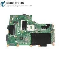 NOKOTION PC Motherboard For Acer aspire v3 772 v3 772g EA/VA70HW MAIN BOARD DDR3L PGA947 HD4000 Graphics