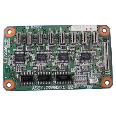 DX5 Stylus Pro 7600/9600 Junction Board printer parts