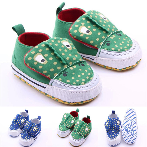 Baby shoes Kids Toddler Boys Girls