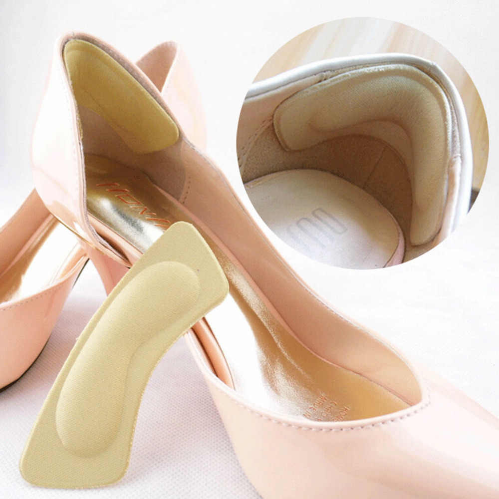 Foot Care Foam รองเท้า Insoles Trainer Comfort Pain Relief Cushions 1 คู่