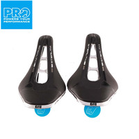 Shimano PRO Stealth Saddle Stainless Steel Rails Road Bike Seat 142mm/152 Black