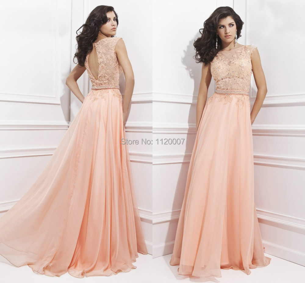 Contemporary Modest Prom Dress With Sleeves Elaboration - Wedding ...