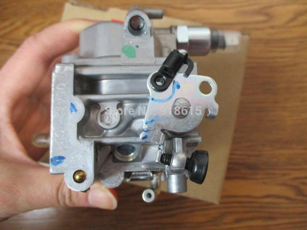 Image 3 - CARBURADOR CARB PARA HONDA 16100 Z6L 023 GX690 geniune PEÇAS de MOTOR A GASOLINAPeças e acessórios do gerador   -