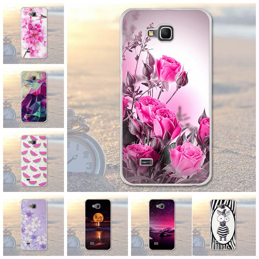Soft TPU Silicone Phone Cases For ZTE Blade AF3 A3/ZTE Blade A5 A5 pro Cover AF 3 C341 T221 Housing Cover Skin Shell Bags For A5 image
