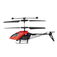 RC Helicopter 3.5CH 2.4GHz Mode 2 RTF Gyro Remote Control Helicopters 2016 New Brand Aircraft Free Shipping