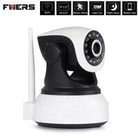 High Quality 720P HD IP Camera IR Cut Night Version Security Camera P2P Onvif WIFI Camera