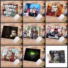 Mairuige 220x180x2 мм V Grand Theft Auto V Rockstar Games компьютерная игра, скоростной коврик для мыши, игровые коврики для геймеров