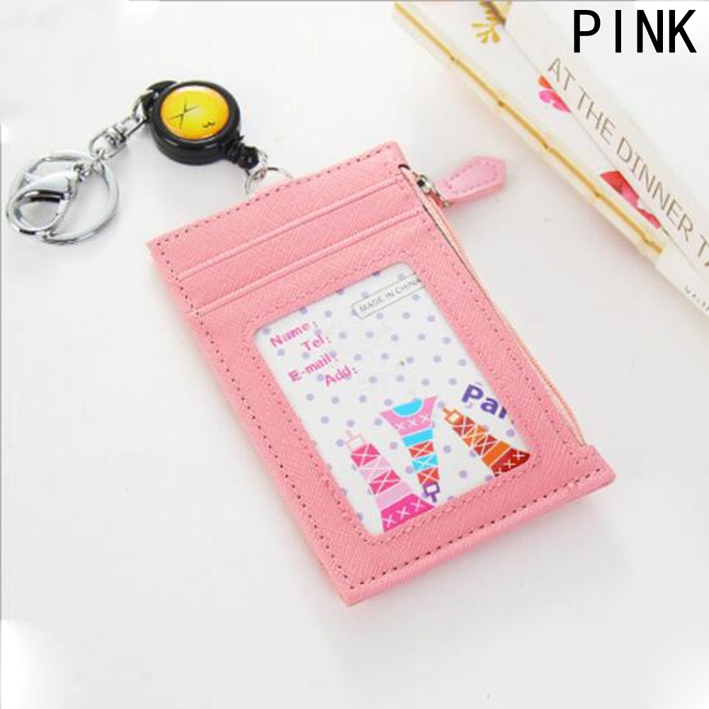 Leather Mini Tassel Women Card Holder Cute ID Key Card Holders Girl's Fringe Change Coin Purse Keychain non standard die cut plastic combo cards die cut greeting card one big card with 3 mini key tag card