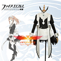 Fire Emblem If Felicia Maid Dress Fancy Lovely Cosplay Costume Custom Made Any Size