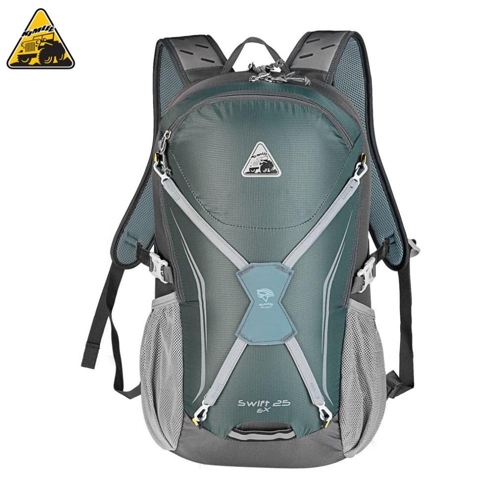 28L KIMLEE Casual Nylon Backpack Light Weight Double Shoulder Bag Student Backpack For Women Men Teenager Free Shipping nylon double shoulder bag backpack