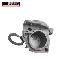 Luftfederung 2002-2006 главный цилиндр с уплотнительным кольцом для BMW X5 E53 пневматическая подвеска Воздушный компрессор воздушный насос 37226787616 37226778773