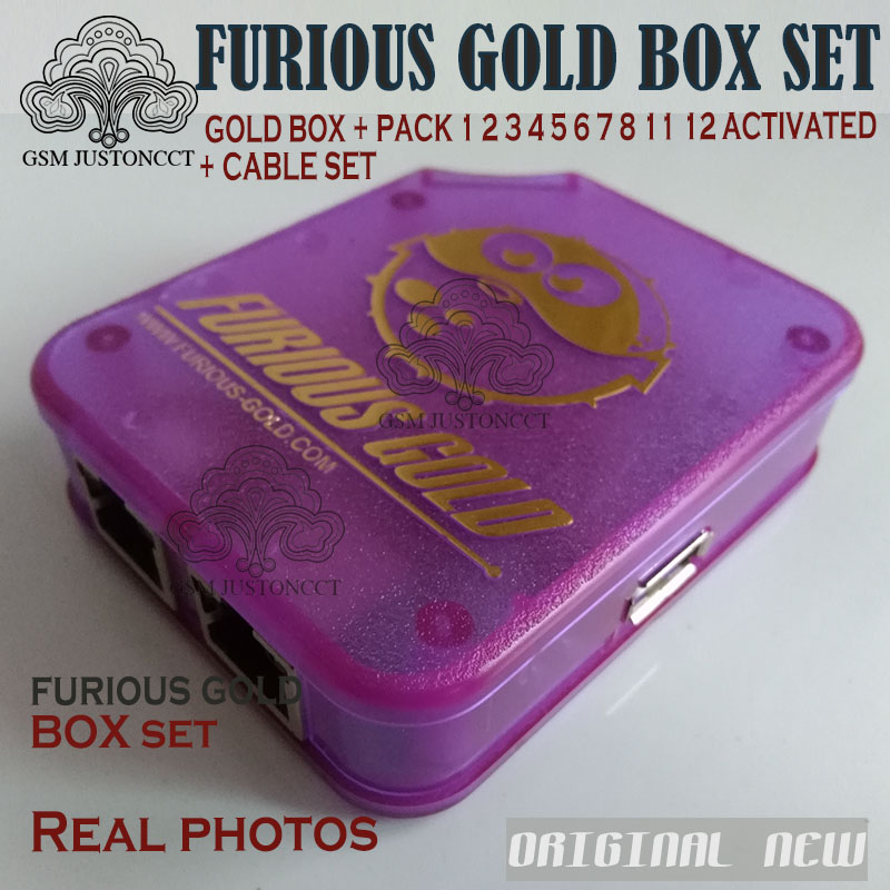 Furious Gold Box - gsmjustoncct - A2