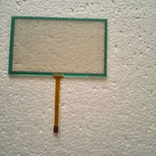 1402-X571/02-NA Touch Glass Panel for HMI Panel repair~do it yourself,New & Have in stock